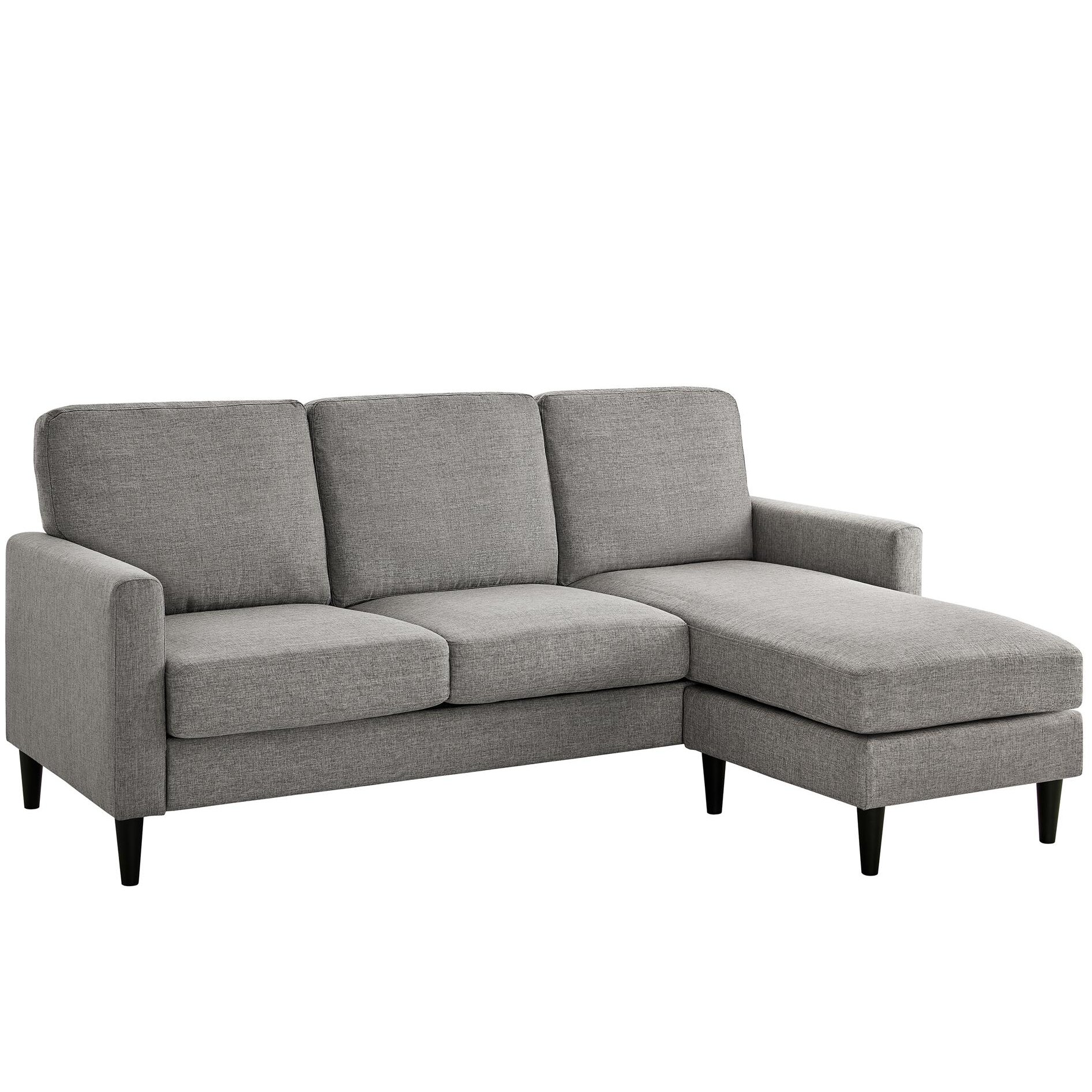 Zipcode Design Cazenovia Reversible Sectional & Reviews