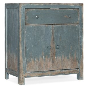 Boheme Castelle 2 Door Accent Cabinet by Hooker Furniture