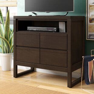Online Reviews Lambertville TV Stand for TVs up to 32 by Wade Logan Reviews (2019) & Buyer's Guide
