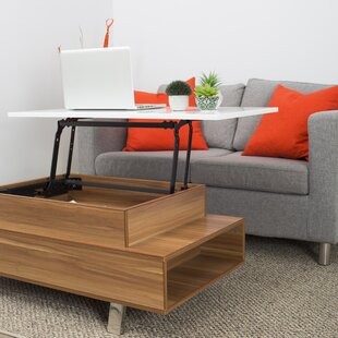 Agata Lift Top Coffee Table by MIX