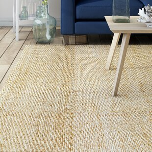 Innate Handmade Natural Area Rug by Nuloom Inc
