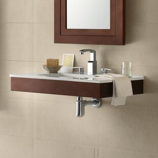 Adina 33 Single Bathroom Vanity Set By Ronbow