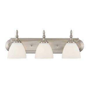 Charlton Home Ellender 3-Light Bath Bar