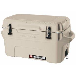 50 Qt. Yukon Cold Locker Cooler By Igloo