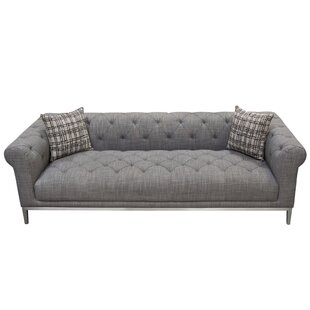 Monroe Chesterfield Sofa