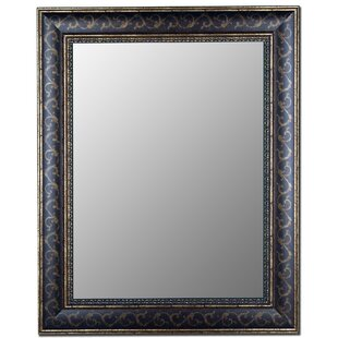 Completely new Scroll Mirror | Wayfair HG32