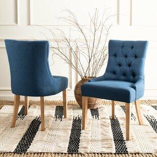 Avenue Six Dining Chairs Wayfair