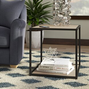 Nault End Table