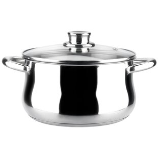 Ideal Stock Pot with Lid