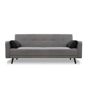 3-Sitzer Schlafsofa Arvika von Home Loft Concept