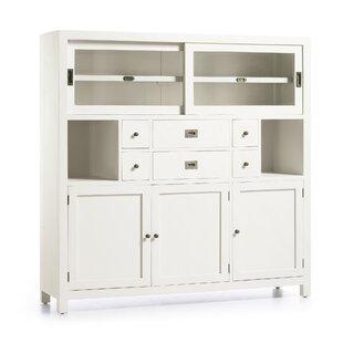 Marc Display Cabinet By Ebern Designs