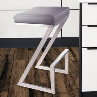 Bova 26 Bar Stool Orren Ellis