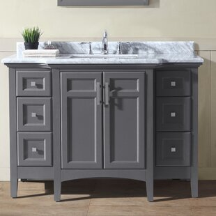 Quickview Renava 48 Single Bathroom Vanity Set