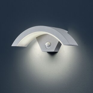 Russellton LED Outdoor Sconce By Sol 72 Outdoor