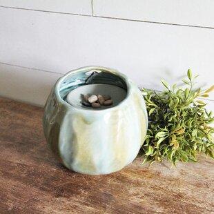 Foreside Home & Garden Desktop Fountain