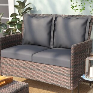 Red Barrel Studio Indoor/Outdoor Lounge Chair Cushions