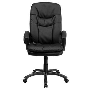 Woodcock Executive Chair