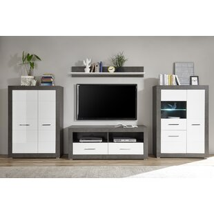 Leesburg Entertainment Unit For TVs Up To 59