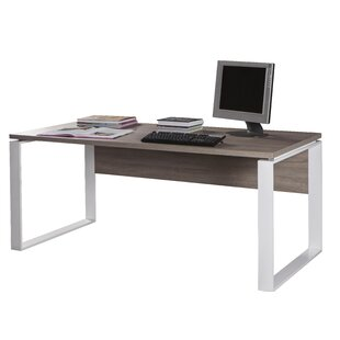 Darfur Hoop Desk By Ebern Designs