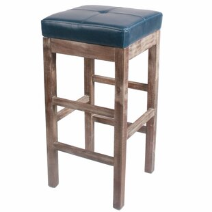 Best Price Kimberling 31 Bar Stool by Red Barrel Studio Reviews (2019) & Buyer's Guide