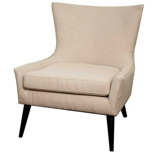 Ivy Bronx Framboise Lounge Chair
