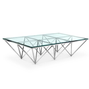 Shayla Coffee Table Orren Ellis