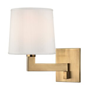 Brayden Studio Lamar Swing Arm Lamp
