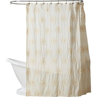 Alexandre Single Shower Curtain