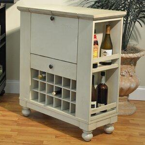 Spirit Bar Cart by ECI Furniture