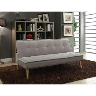 Rivoli Flannel Upholstered Adjustable Sof..