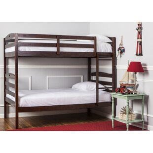 Nova Twin over Twin Bunk Bed by Dream On Me