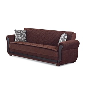 Sunrise Sleeper Sofa by Beyan Signature Spacial Price