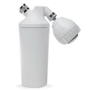 Hahn Shower Filtration Sys..