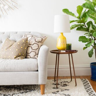 5 Tips for Decorating Your First Apartment | Wayfair