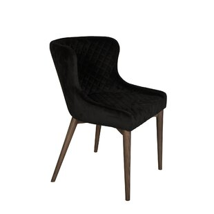Gill Upholstered Dining Chair (Set Of 2) by Ivy Bronx Amazingt