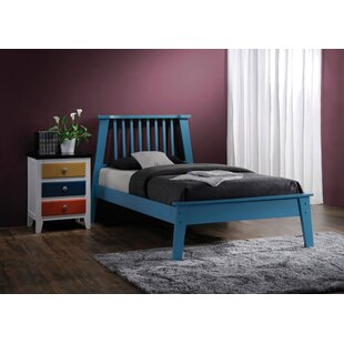 Blazek Panel Bed by Red Barrel Studio New