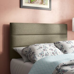 Louis Upholstered Headboard By 17 Stories