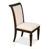 Speegle Solid Wood Dining Chair (Set of 2) by Canora Grey