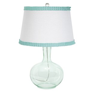Find for Glass 23 Table Lamp By Jubilee Collection