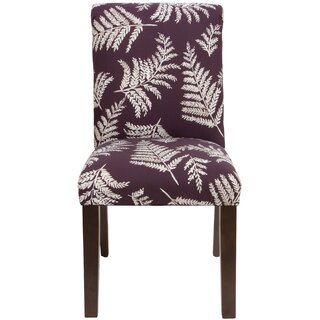 Arborvine Rolled Back Upholstered Dining Chair by Bay Isle Home SKU:CA979873 Reviews