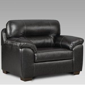 Gardner Armchair by Chelsea Home Furniture