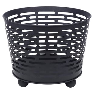 Mccully Cast Iron Charcoal Fire Ring Image