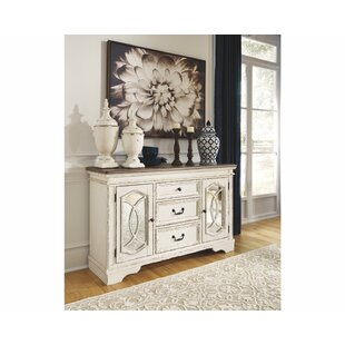 Sara Dining Room Server Sideboard by Ophelia & Co.