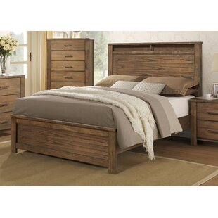 Cayuse Panel Bed