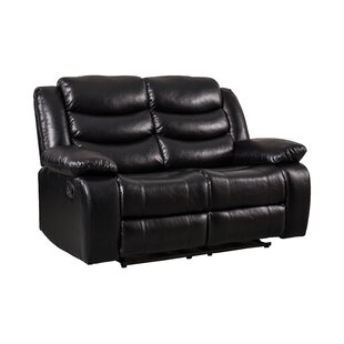 Hiles Reclining Loveseat