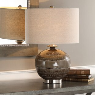 Haggins 24 Table Lamp