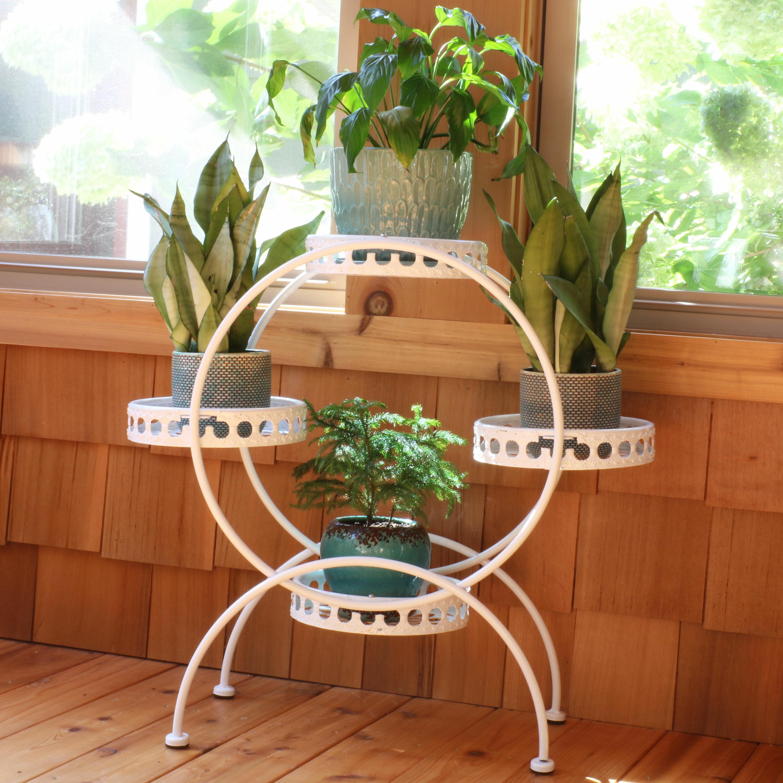 Ophelia Co Thayne Plant Stand