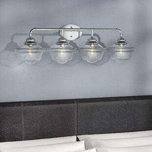 Trent Austin Design Margo 4-Light Vanity Light