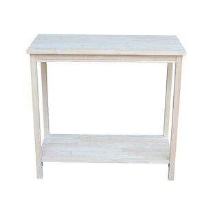 Lynn End Table By Mistana