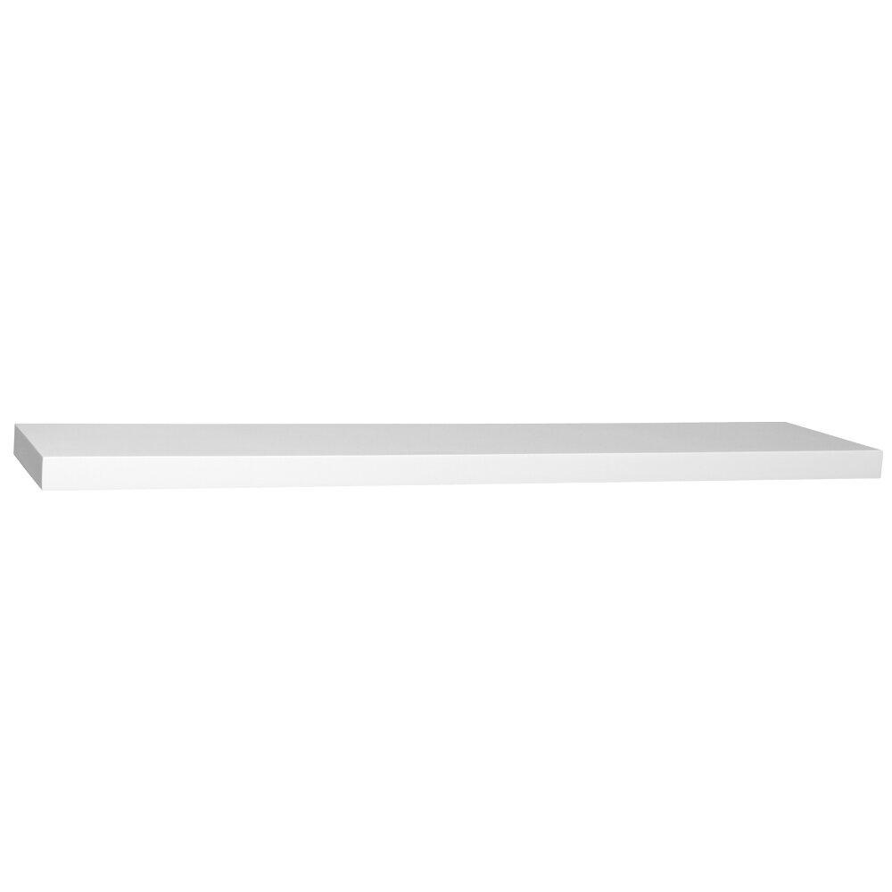 Kennesaw Floating Wall Shelf Reviews